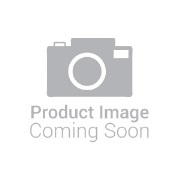 michael kors smart tie in silk with logo back tail - Black
