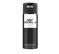 David Beckham - Classic - Deodorant Spray 150 ml