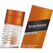 Absolute Man EdT,  50ml Bruno Banani Parfume