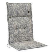 Hynde til positionsstol - Paisley beige
