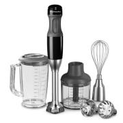 KitchenAid stavblender - Classic - Sort
