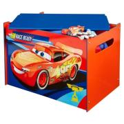 Disney Biler 3 Lynet McQueen Legetøjs Box