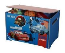 Disney Cars Legetøjs Box