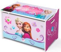 Disney Frost Træ Legetøjs Kiste