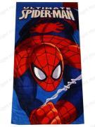 Spiderman Ultimate Bade håndklæde 70 x 140 cm