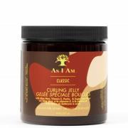 As I Am Curling Jelly Coil og Curl Definer 227g