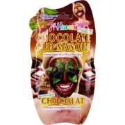 Chocolate Mud  20g 7th Heaven Ansigtsmaske