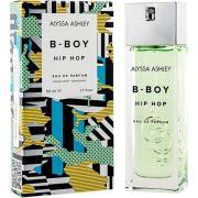 Hip Hop B-Boy  Alyssa Ashley Parfume