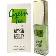 Green Tea  Alyssa Ashley Parfume