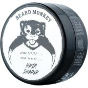 Hair Wax Shaper,  Beard Monkey Hårvoks