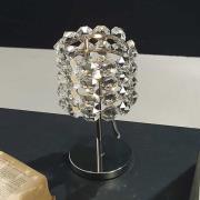 BACCARAT krystal-bordlampe