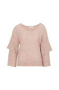 Trøje Penelope Knit Pullover