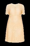 Blondekjole