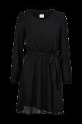 Kjole viLucy L/S Dress