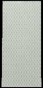 Plasttæppe Eye   70x300 cm
