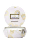 Panjore Lychee 3 Wick Candle 40 tim 340 g