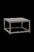 Loungebord, Jet Set 70x70 cm