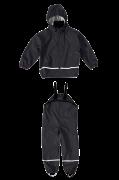 Regnsæt   jakke og buks