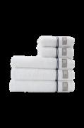 Badehåndklæde Hotel Towel 70x130