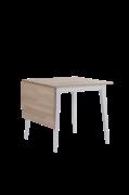 Spisebord Filippa 80x80+45 cm