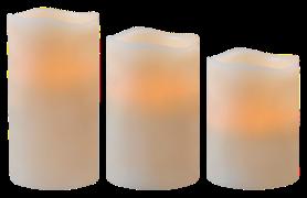 Bloklys LED