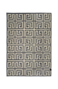 Gulvtæppe Labyrinth