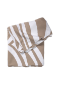 Plaid Zebra
