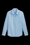 Skjorte med langt ærme
