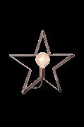 Stella Polaris bordlampe
