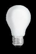 Pære E27 LED 3-trins dæmpbar Normal Opal 0,4-7 W