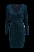 Kjole onlLovable L/S Glitter Bodycon Dress
