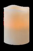 Vokslys LED 10x15 cm