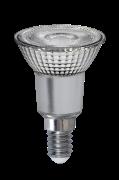 Pære E14 LED Spot Glas 4,8 W