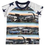 Molo Egon T-Shirt Movin`It 74 cm (6-9 mdr)