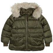 Molo Hera Jacket Tarmac 122 cm