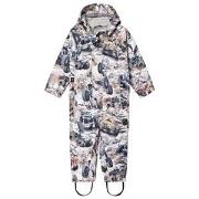Molo Polly Coverall Offroad Buggy 86 cm (1-1,5 år)