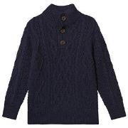 GAP Strikket Sweater Navy XS (4-5 år)