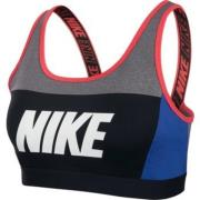 NIKE - PADDED - COLOR.BLOCK - SPORTS.BH - SORT