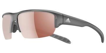 Adidas A421 Kumacross Halfrim Solbriller