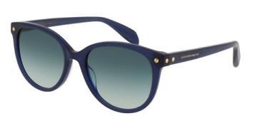 Alexander McQueen AM0072S Solbriller