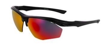 SmartBuy Collection Jaxon Solbriller