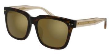 Bottega Veneta BV0088SK Solbriller