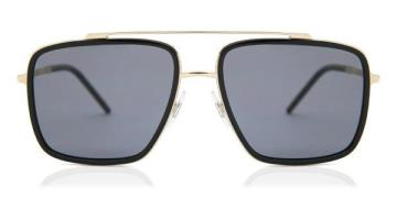 Dolce & Gabbana DG2220 Polarized Solbriller