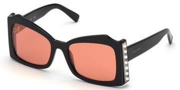 Dsquared2 DQ0357 Solbriller