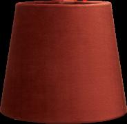 Lampeskærm Mia 14,5 cm, pæreklemme