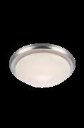 Plafond Rotor LED 35 cm Metal