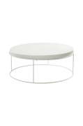 BYRON sofabord Ø 90 cm