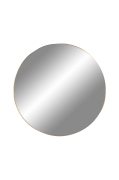 Spejl Tempa Ø80 cm