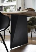 BODAHL Extreme plankebord - olieret egetræ, m. udtræk 180 ...