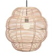 Globen Lighting-Wagner pendant XL, Nature